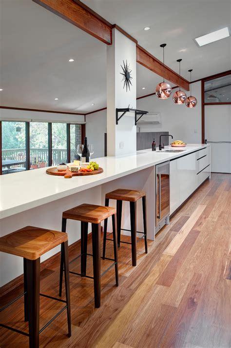 large kitchen design   year contemporary kitchen