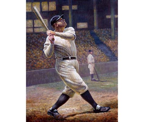 babe ruth swing gregory perillo s official website perillo s world of