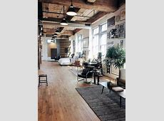 Top 50 Best Industrial Interior Design Ideas - Raw Decor ... Industrial Style Home Decor