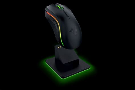 Mouse Razer razer mamba best wireless mouse for gaming
