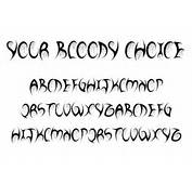 Download Image Tribal Tattoo Designs Letters Fonts PC Android IPhone