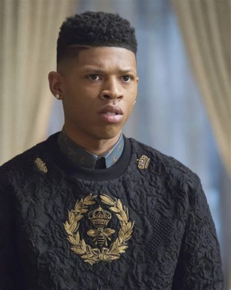 empire tv show hakeem haircut hakeem lyon hairstyle blackhairstylecuts com