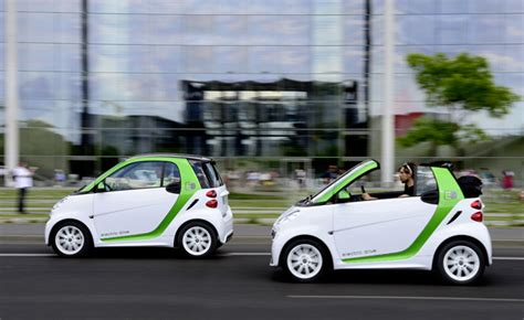 smart fortwo electric drive can cost 15 000