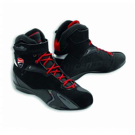 city boots ducati corse city boots 9810385x