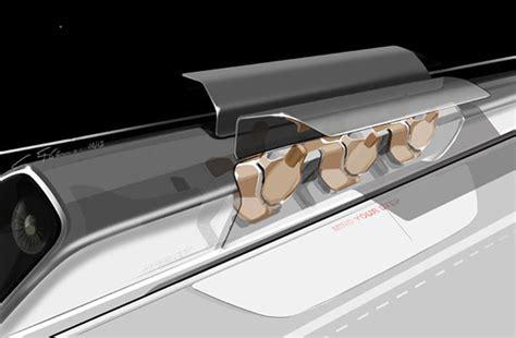 Tesla High Speed Rail Elon Musk Reveals Plans For Hyperloop By Tesla