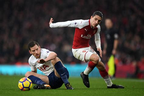 arsenal vs tottenham arsenal vs tottenham hotspur player ratings complete