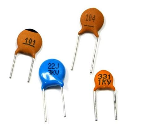 ceramic capacitor construction types of capacitors electrolytic variable capacitors