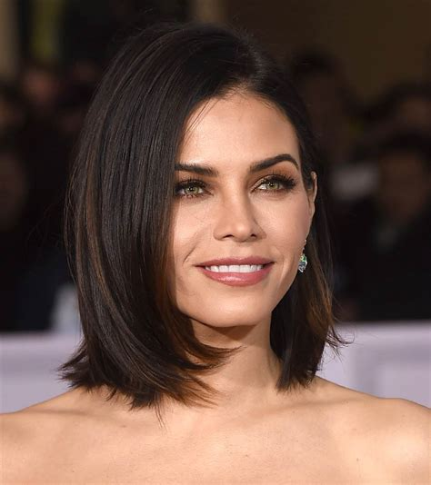 jenna dewan short hair short hairstyles for 2016 celebrity inspired modern