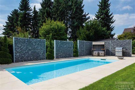 pool haus mit bad poolbau schnell realisieren schwimmbad zu hause de
