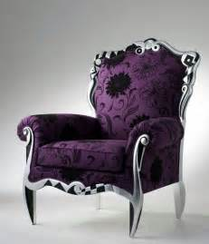 decor versace purple chair 171 horrific finds