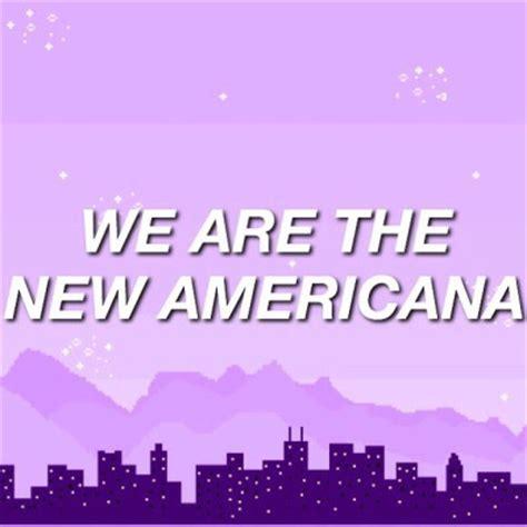 halsey new americana official lyrics ashley frangipane quotes halseymusic 5sos twitter
