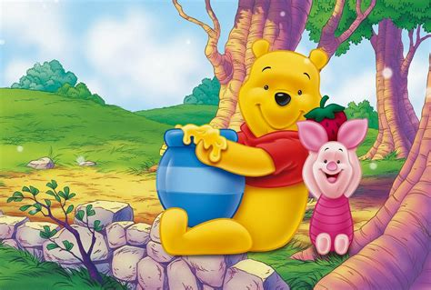wallpaper karakter disney disney hd wallpapers winnie the pooh hd wallpapers