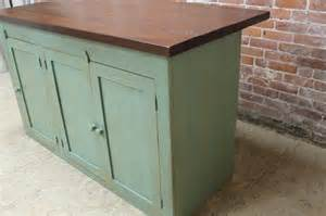 Reclaimed Kitchen Island Custom Reclaimed Wood Kitchen Island Ecustomfinishes