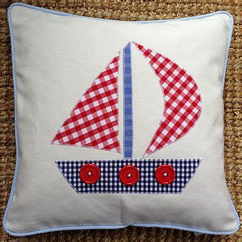 boat themed cushions 138 best images about kussen on pinterest butterfly