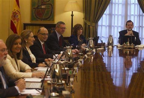 destituyen a un vicepresidente de consejo de ministros de cuba rajoy deber 237 a recortar casi 40 000 millones para llegar a