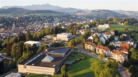 St Gallen Mba Deadlines by Of St Gallen Knowledge Hsg Increases Its