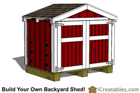 Free Generator Shed Plans by Generator Shed Plans Portable Generator Enclosure Designs