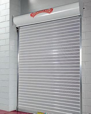 Overhead Door Security Grilles Security Grilles 674 Series By Overhead Door Corporation