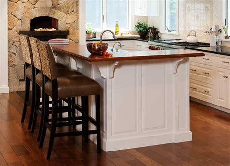 islands in a kitchen 21 splendid kitchen island ideas