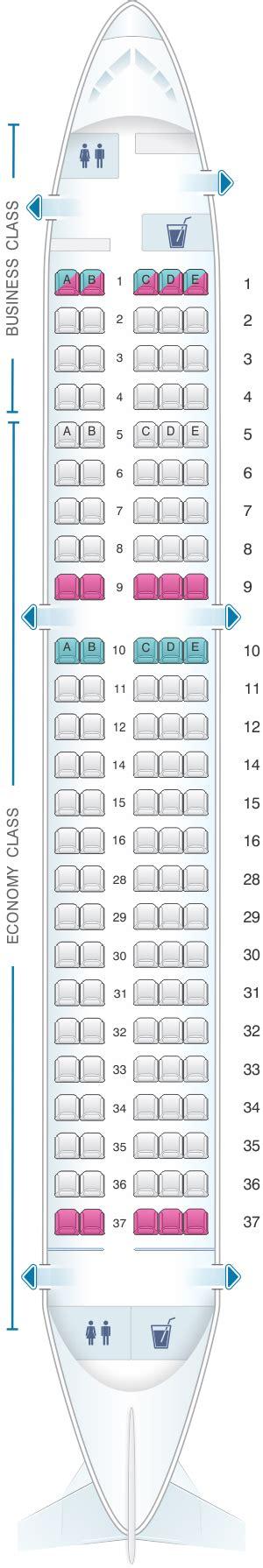swiss air choose seats seat map swiss bombardier cs100 seatmaestro