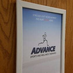 therapy naperville advance sports therapy 16 photos therapy 800 w 5th ave naperville il