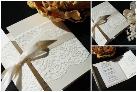 Hochzeitskarten Spitze by 5 Spitze Hochzeitskarten Wundervoll Schleife