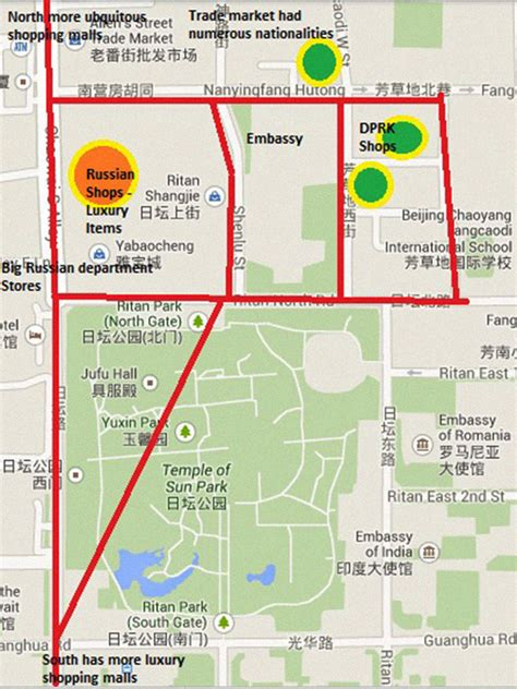 map of us embassy in beijing luxury purchases and the korean embassy in beijing