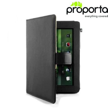 Taff Smart Leather For Blackberry Playbook Table Berkualitas 883 proporta leather for blackberry playbook