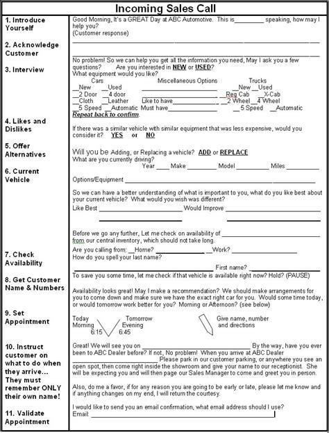 Call Center Scripts Exles Buscar Con Google Call Center Skills Pinterest Exles Customer Service Call Script Template