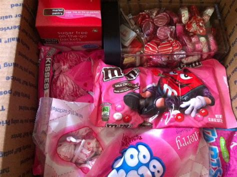 valentines day care package ideas 17 best images about on