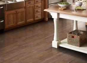 ordinary Trends In Kitchen Flooring #1: Java-teak-vinyl-floors-for-Kitchen.jpg