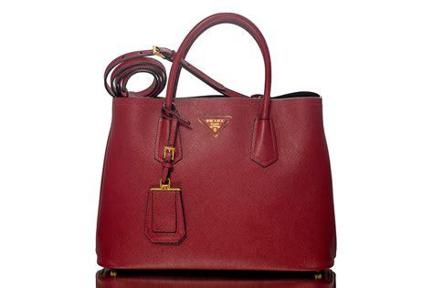 Prada Handbag 1 prada saffiano leather handbag prada purses pink