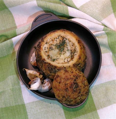sedano rapa ricette al forno sedano rapa al forno style ricetta di oliver