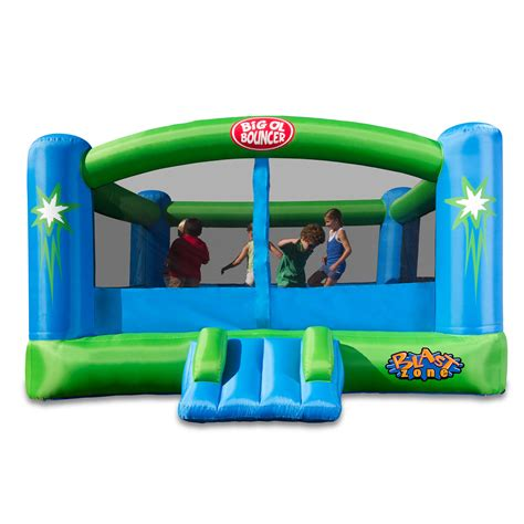 i want to buy a bounce house blast zone big ol bouncer bounce house reviews wayfair