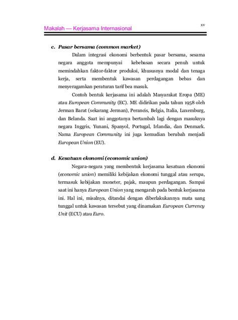 Oleh Oleh Impor Dari Negara Inggris Berupa Bigben makalahkerjasamaekonomiinternasional