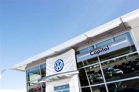 Capitol Volkswagen by Capitol Volkswagen Willow Glen San Jose Ca Yelp