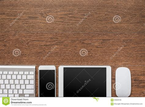 Notebook Wooden Table notebook with pencil on wooden table stock photo