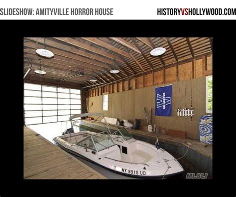 amityville real house inside the real amityville horror house view interior photos