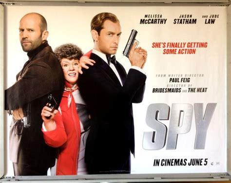 film jason statham jude law spy 2015