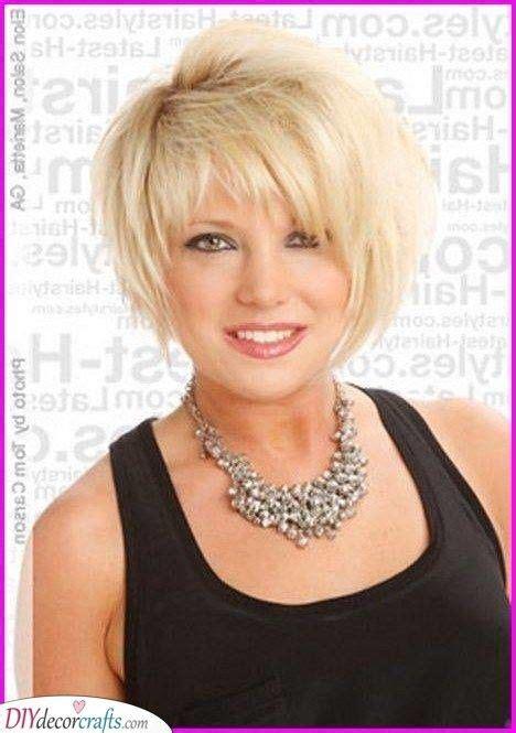 pin  short hairstyles  women