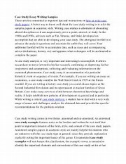 case study essay example an error occurred pages the disneys  image result for case study essay case study essay example