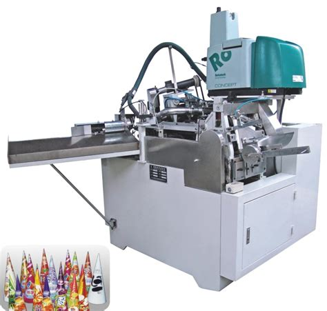 Paper Cone Machine - paper cone cup machine from china manufacturer