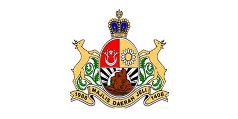 jawatan kosong di majlis daerah jeli mdjeli 19 april 2015 jawatan