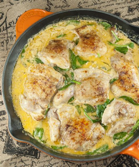 lemon butter chicken recipe 2 just a pinch recipes