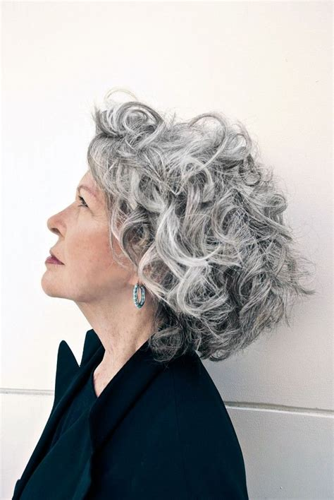 chic haircuts for gray hair 50 ultra chic shades of grey hair look that you should try