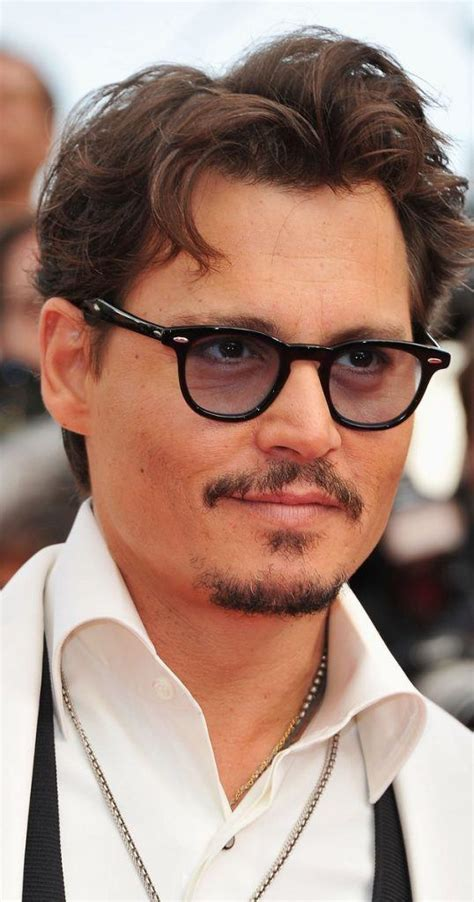 johnny depp biography timeline the goatee and mustache style how to trim guide