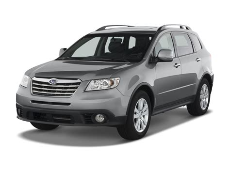 subaru tribeca 2008 subaru tribeca reviews and rating motor trend