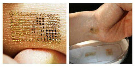 electronic tattoos up call electronic to track your