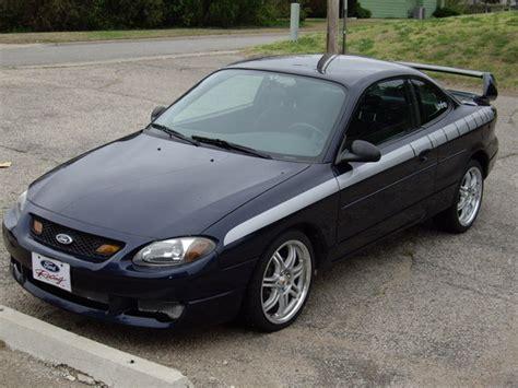 a team murdock s 2003 ford zx2 in pratt ks