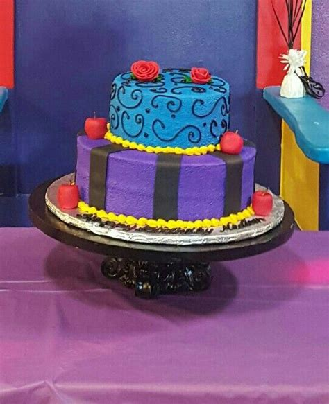 best 25 descendants cake ideas on 17 best images about descendants cakes on disney canada and supplies